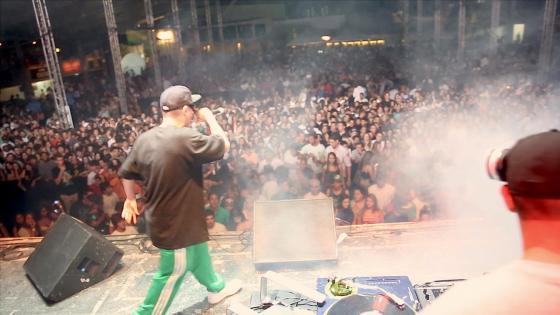Show Khalifa Floripa